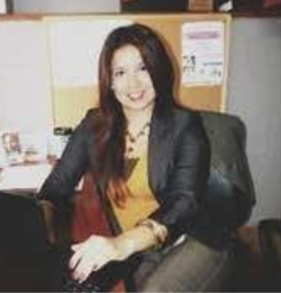 Ana Isabel Vega